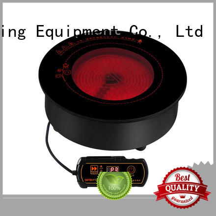 durable infrared stove supplier for kitchen