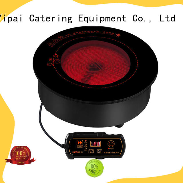 Earlston recyclable infrared stove top inquire now for restaurant