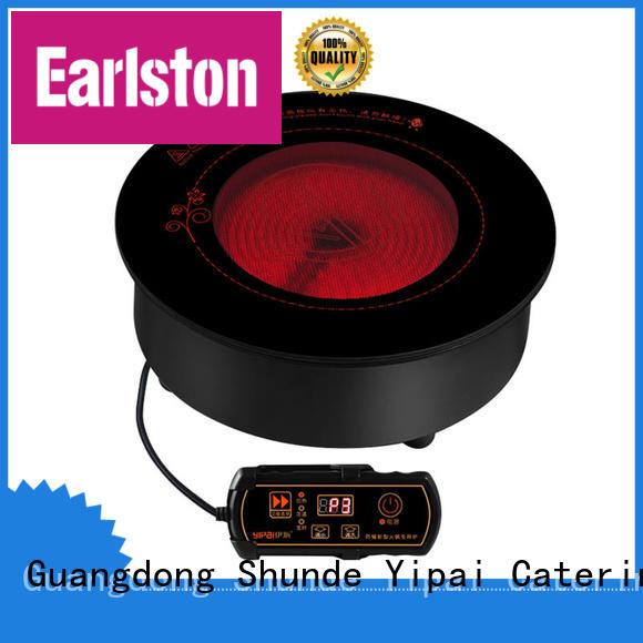 infrared ceramic cooker for dinner Earlston