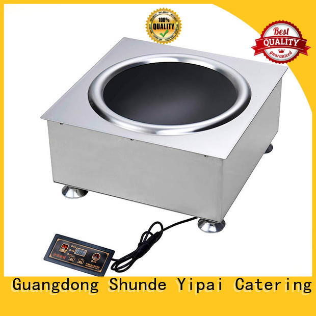 Earlston reliable induction burner directly sale for household