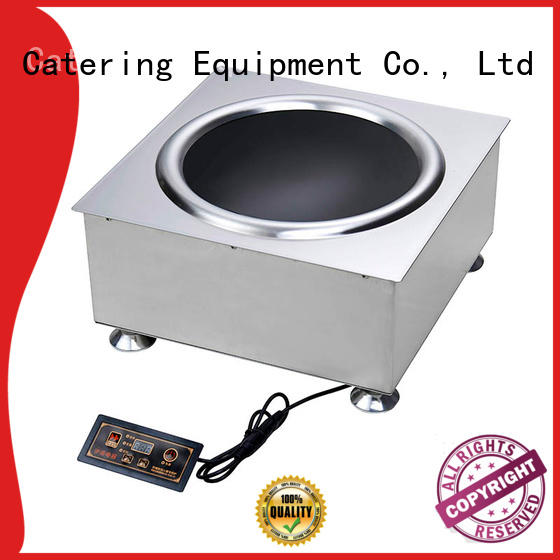 Earlston stoves induction cooker customized for home