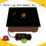 Earlston ypx330 good induction cooktop design for kitchen
