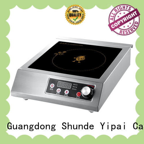 Earlston commercial buy induction cooktop online directly sale for kitchen