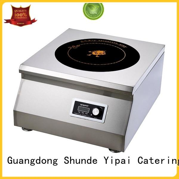 Earlston induction cooking plate customized for kitchen
