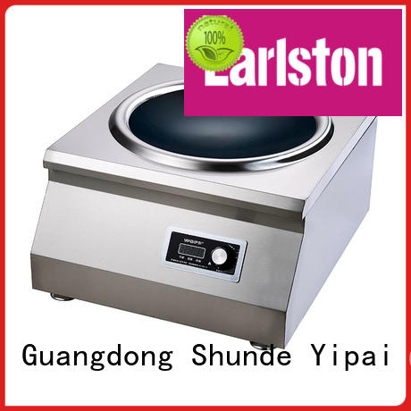 reliable commercial induction cooktop directly sale for kitchen