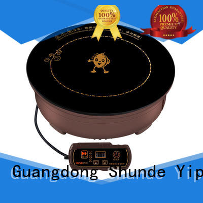 hot selling commercial induction cooktop customized for restaurant