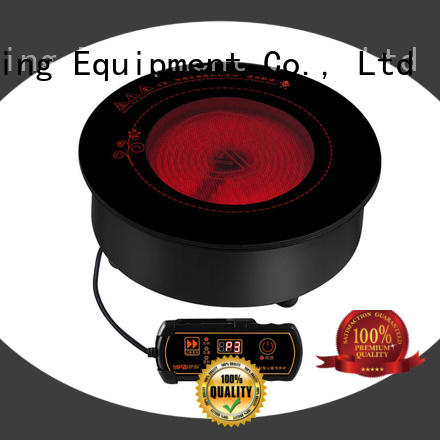 electric infrared cooker for restaurant Earlston