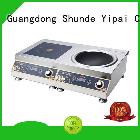Earlston practical drop-in induction cooker from China for home