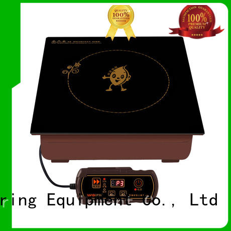 Earlston Brand hotel cooker electric induction electric induction cooktop