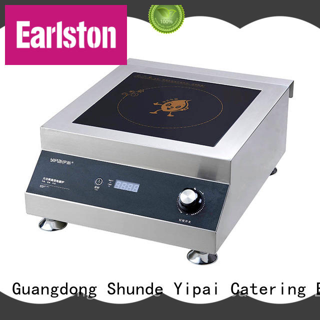Earlston 3000w best electric induction cooker manufacturer for kitchen