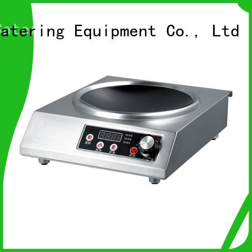 5000w induction cooker online manufacturer for restaurant