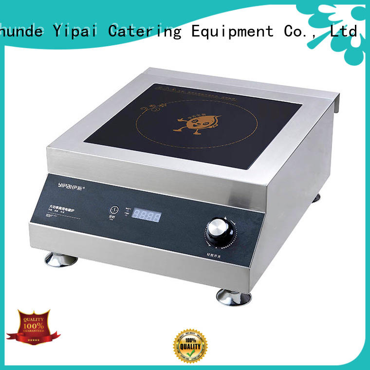 practical electric induction cooker series for home