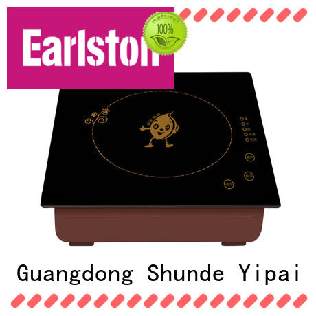 Earlston cheap induction cooker series for restaurant