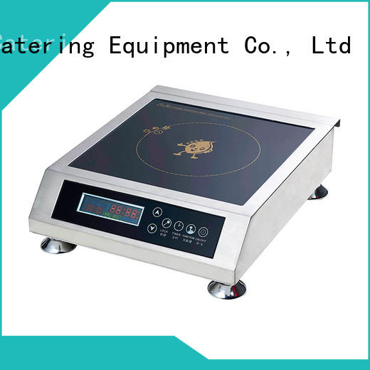 Earlston electric single induction stove from China for home