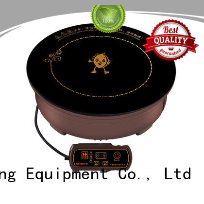 small induction stove from China for household Earlston