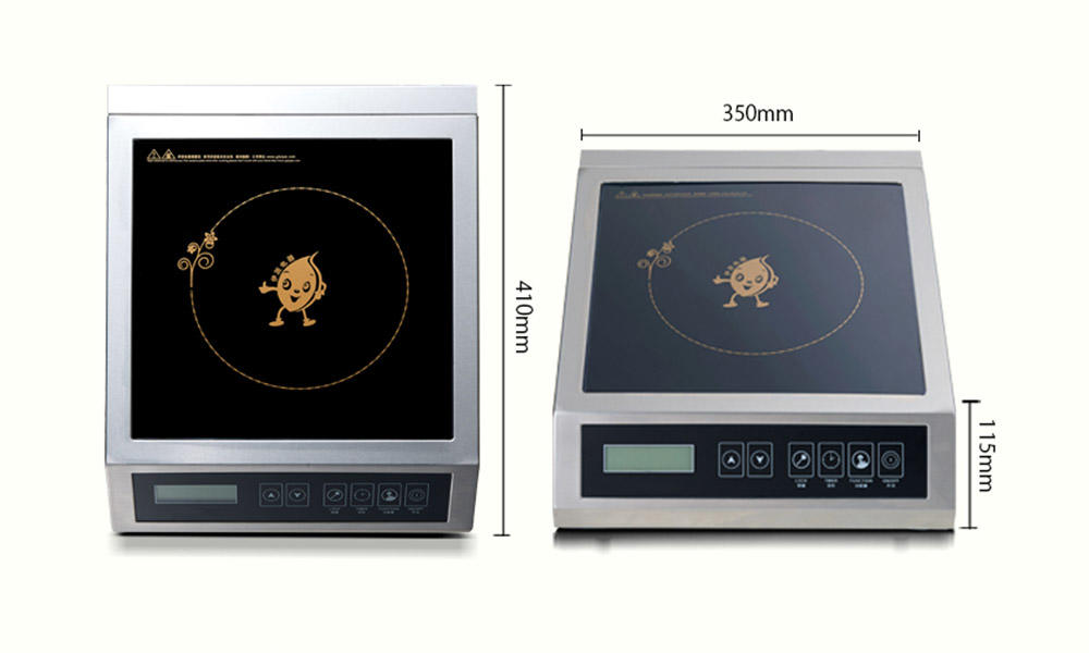 Earlston 220v induction cooker online manufacturer for household-1