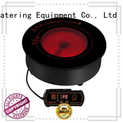 d288b electric infrared cooker cooktop for hotel Earlston