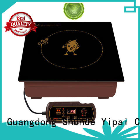 Earlston commercial buy induction cooktop online from China for restaurant