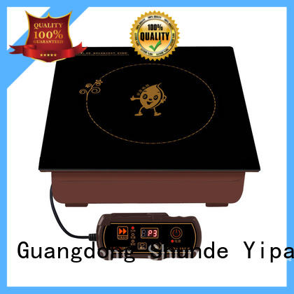Earlston ypx288 induction burner series for household