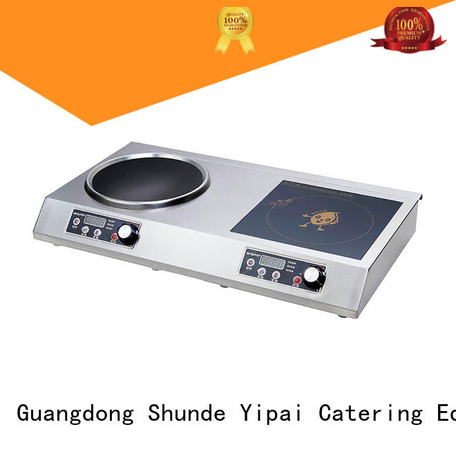 durable induction cooker online customized for home