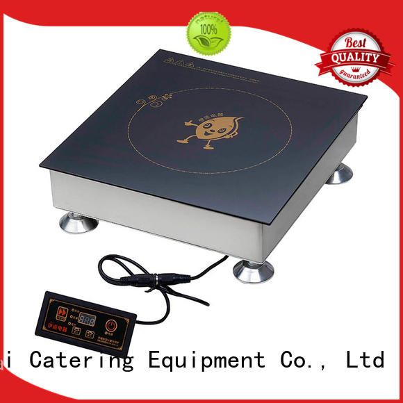 practical electric induction from China for household