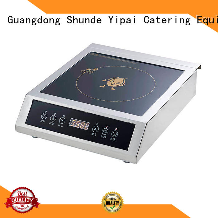 stove electric induction burner 3000w for home Earlston