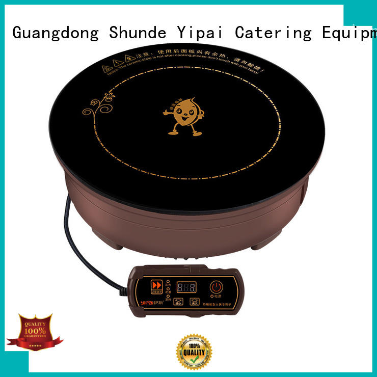 Wholesale cooker induction electric induction cooktop Earlston Brand