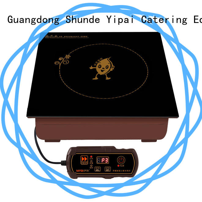 3500w induction burner directly sale for kitchen