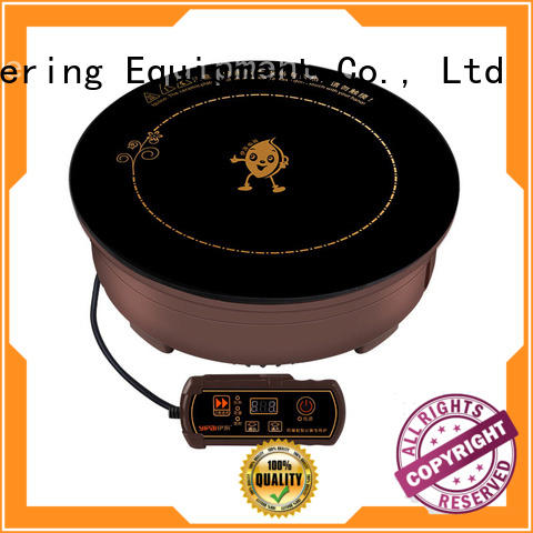 3500w electric induction cooker manufacturer for household