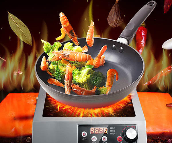 electric electric induction cooker customized for kitchen-2