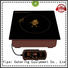 electric stoves induction cooker factory for kitchen