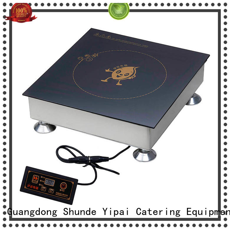 Earlston commercial induction burner directly sale for restaurant