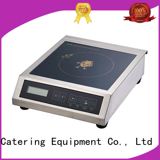 Earlston hot selling best induction cooktop series for household
