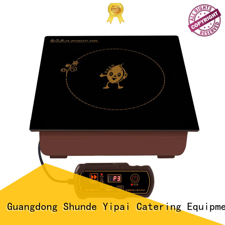 220v stoves induction cooker customized for restaurant