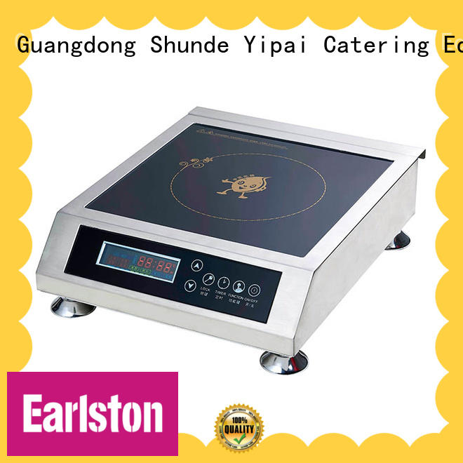 Earlston cheap induction cooker series for household
