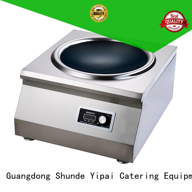 Earlston induction cooking plate series for household