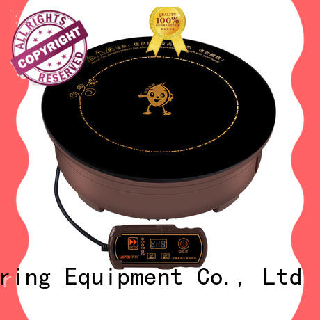 practical electric induction heater directly sale for home Earlston