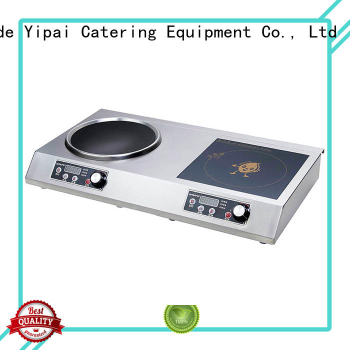 Earlston commercial cheap induction cooker series for restaurant