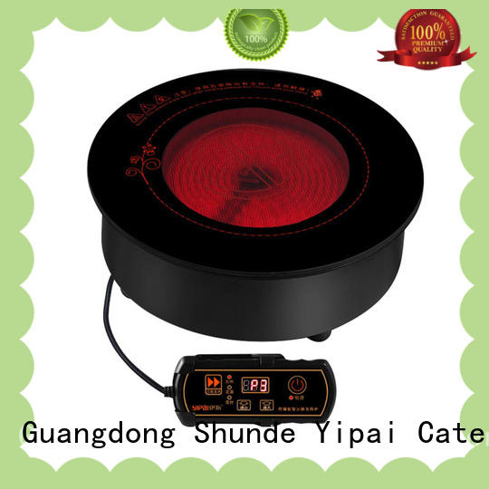 Earlston best selling infrared ceramic cooker customized for dinner