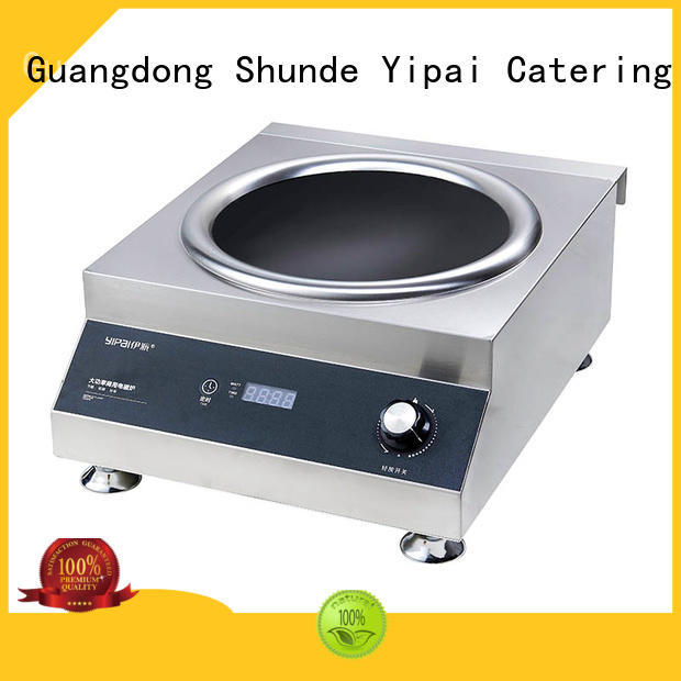 industrial buy induction stove from China for household