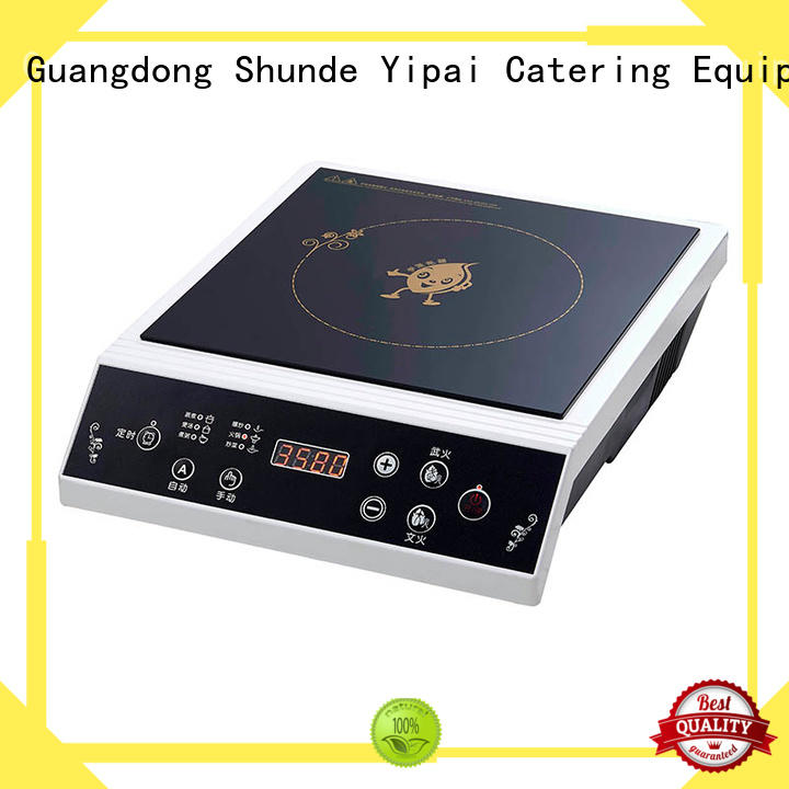 Earlston cheap induction cooker customized for restaurant