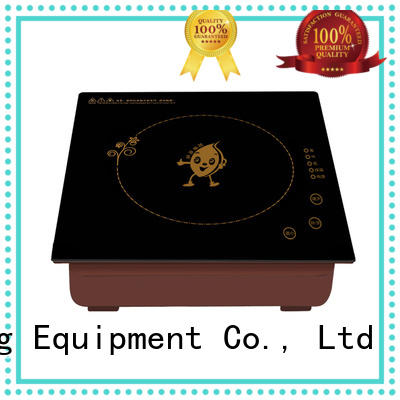 heavy duty commercial induction cooktop directly sale for household