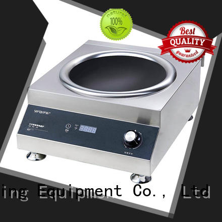 Earlston best induction burner from China for kitchen