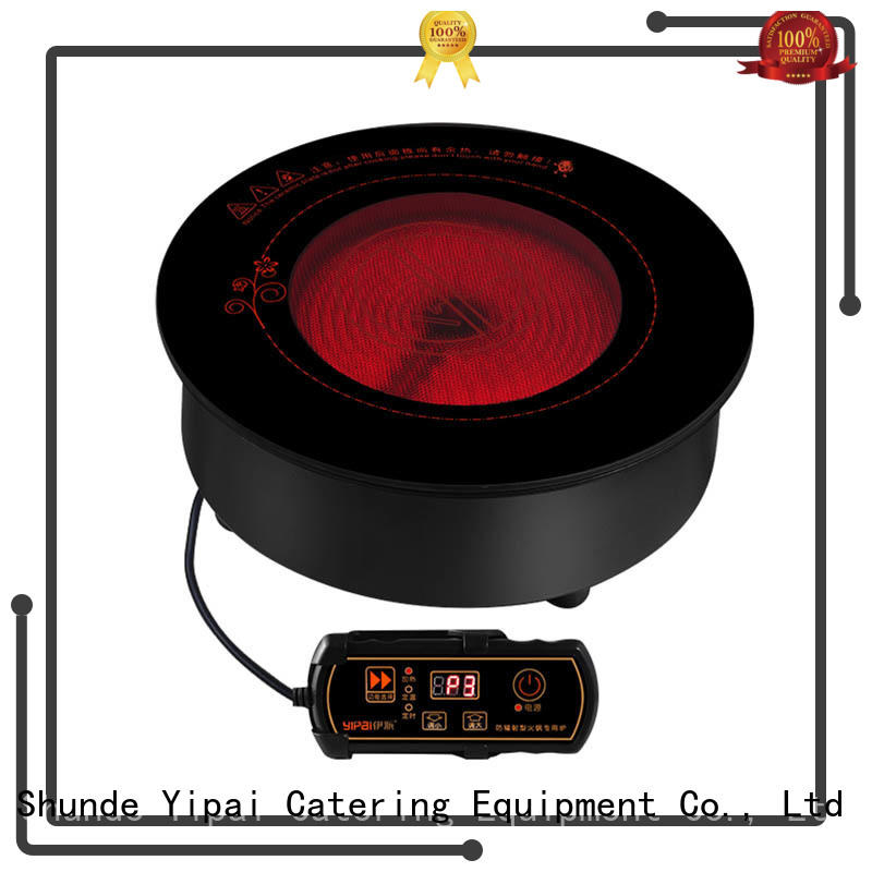 Earlston best selling infrared cooking plate with good price for kitchen