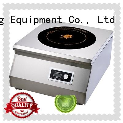 Earlston single induction stove directly sale for home