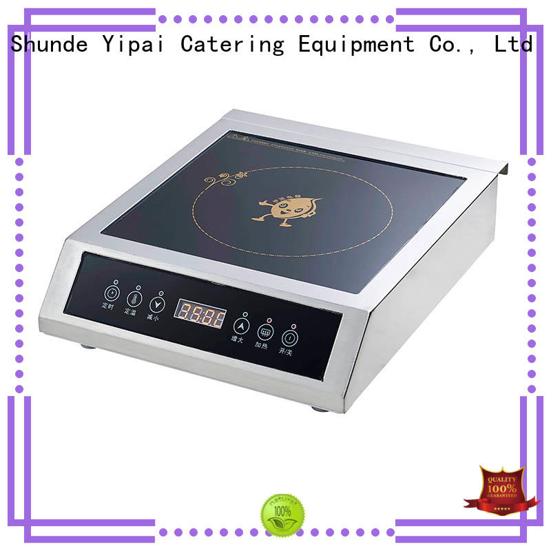 Earlston cost-effective buy induction cooker directly sale for restaurant