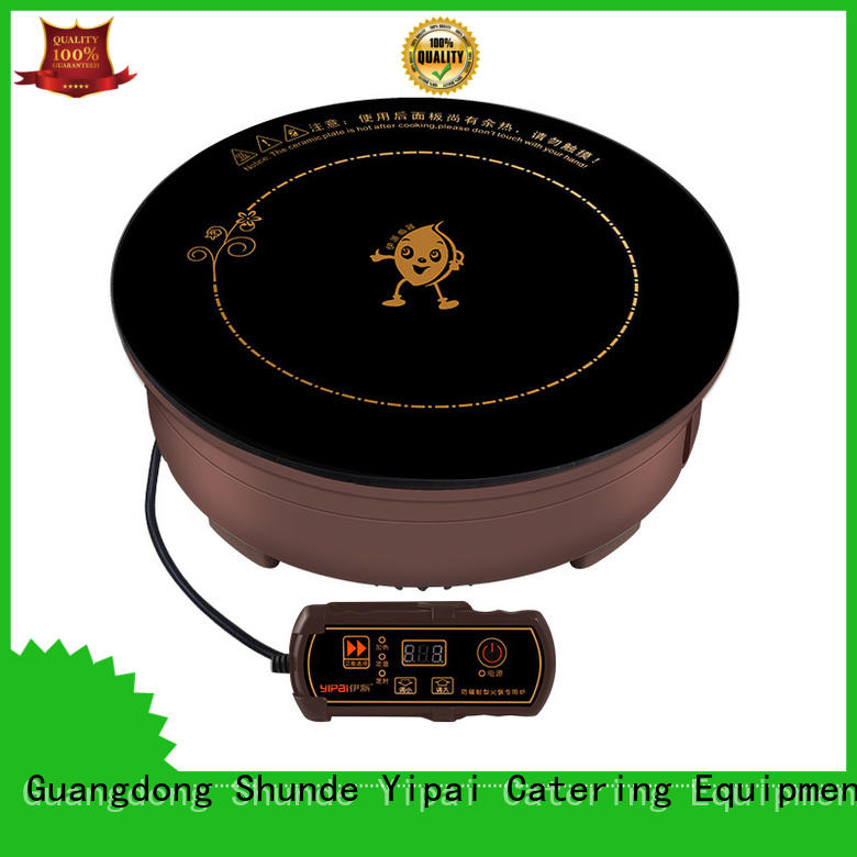 Earlston cost-effective cheap induction cooker manufacturer for home