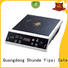 Earlston hot selling stoves induction cooker series for restaurant