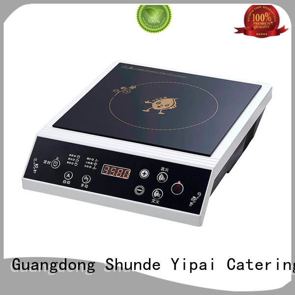 Earlston commercial best induction burner directly sale for restaurant