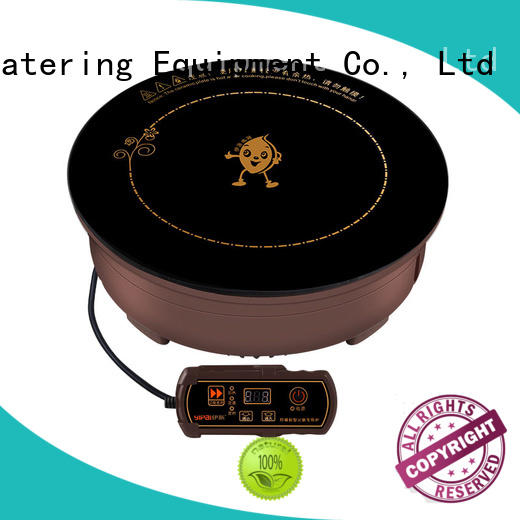 Earlston buy induction cooker directly sale for restaurant